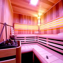 Sauna Grand