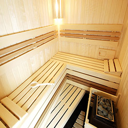 Sauna Native
